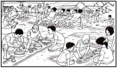 Beberapa Tajuk Hangat Bagi Kertas Karangan BM UPSR 2011
