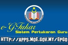 Pertukaran Guru E Gtukar Sesi Jun 2012 Cikgu Blogging About Education In Malaysia
